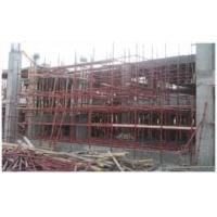 China frame scaffolding formwork system on sale