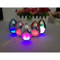 Buy cheap Supply 2015 new drop of water wireless Bluetooth speaker,LED flash light Bluetooth speaker from wholesalers