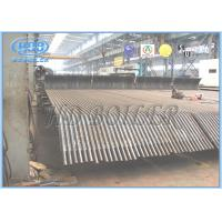 Buy cheap High Efficient ASME Standard Boiler Water Wall Panels , Water Wall Tubes In Boiler from wholesalers