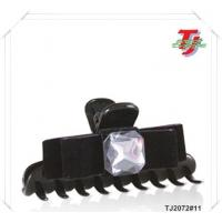 Buy cheap Classic Black Bow Hair Claw from wholesalers