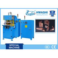 Buy cheap Heating pressure macromolecule diffusion Electrical Welding Machine For Flexible Busbar from wholesalers