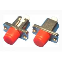 Buy cheap Simplex Duplex APC LC To FC Adapter , Fiber Optic Connector Adapters For Test Equipment from wholesalers