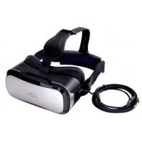 Buy cheap 3Glasses D3 3D Virtual Reality VR Headset PC Version 2K FOV110 IPD Adjustable 3D Private Theater from wholesalers