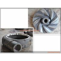 Buy cheap High Effciency Electric Slurry Pump Sludge Removal Pump Abrasion Resistant    from wholesalers