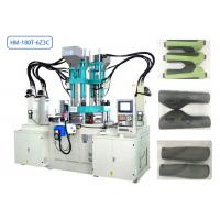 Buy cheap 3 Colors Automatic Injection Moulding Machine 2 Cavites 180T For Motorcyle Grips from wholesalers