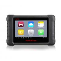 Buy cheap Plastic Material Autel Obd2 Scanner 5 V/1.5A Maxidas DS808 OBD2 Diagnostic Tool from wholesalers