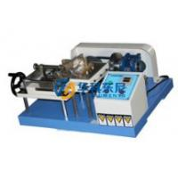 Buy cheap Leather Crumpling Lab Test Machine Resistance To Knead Tester from wholesalers