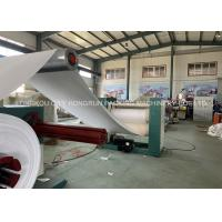 Buy cheap Polystyrene Foam Plate Machine / Disposable Food Container Making Machine from wholesalers