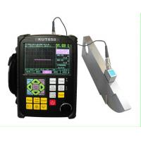 Buy cheap Portable Non Destructive Testing Machine UT Flaw Detector / Rail Ultrasonic Flaw Detector Machine from wholesalers