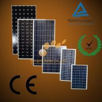 Buy cheap Solar Panel product