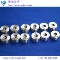 Buy cheap Manufacturer Supply Tungsten Carbide Wire Drawing Dies Copper Wire Drawing Dies Design from wholesalers