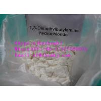 Buy cheap CAS 71776-70-0 1,3-Dimethylbutylamine Hydrochloride For Healthy Care from wholesalers