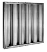 Buy cheap Range Hood-Stainless Steel Filter from wholesalers