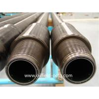 Buy cheap API 5CT casing and tubing with NEW VAM/VAM TOP/Hydril CS equivalent from wholesalers