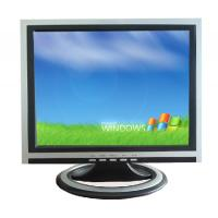 Buy cheap DVI Input 15 Inch Color TFT LCD Monitor , 75Hz Business LCD TFT Display from wholesalers