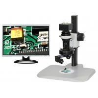 Buy cheap 3.0 MP USB Industrial Camera 250x 300x 2D to 3D Video 3D Digital Microscopes / Microscope from wholesalers