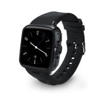 Buy cheap Bluetooth4.0 Android 5.1 sports DL01 Smart Watch 3G WiFi GPS SIM Camera Heart Rate Monitor Wristwatch For iOS Android from wholesalers