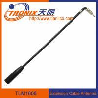 Buy cheap auto parts extension cable car antenna / auto spare parts antenna/ extension product