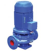 Buy cheap ISGD low speed vertical single stage single suction centrifugal pump from wholesalers