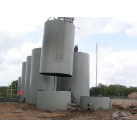 Buy cheap 9 vessels assembly of ASME code from wholesalers