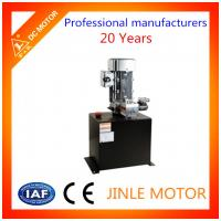 Buy cheap Industrial Hydraulic Power Unit Double - scissors Lift  220V 380VAC from wholesalers