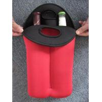Buy cheap beer bottle cooler bag from wholesalers