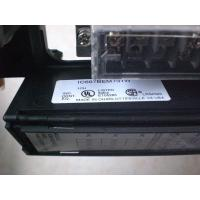 Buy cheap IC697BEM731 Industrial Programmable Controller , Genius Bus Controller 125V 100W from wholesalers