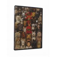 Buy cheap Wholesale Isle of Dogs(1DVD)67g,free shipping,accept PP,Cheaper from wholesalers