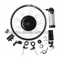 Buy cheap Lithium Electric Bike Conversion Kits Bottle Style  26