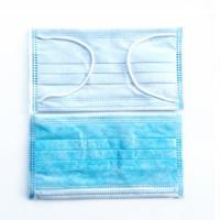 Buy cheap High Breathability Dispsoable Isolation Face Mask / Earloop Procedure Masks from wholesalers
