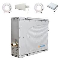 Buy cheap outdoor GSM 1800MHz mobile phone repeater with low noise figure from wholesalers