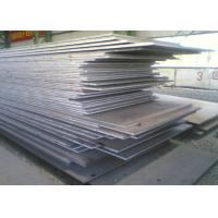 304L Stainless Steel Hot Rolled Plate Width 3.0 - 30mm Finish No.1 Finish