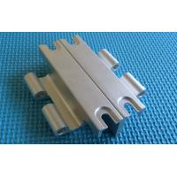 Buy cheap Hard Anodized Aluminum 6061 CNC Milling Machining For Cupboard Hinge from wholesalers