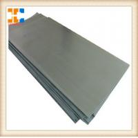 Buy cheap ASTM B265 Titanium & titanium alloy plate/sheet with best price from wholesalers