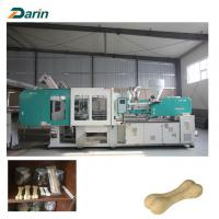 Buy cheap DM268 Pet Treats Molding Dog Food Production Line For Producing Pet Snacks from wholesalers