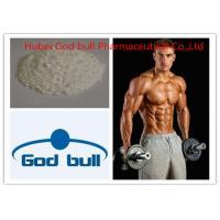 Muscle Gain Testosterone Anabolic Steroid 4 Chlorodehydromethyltestosterone 2446-23-3
