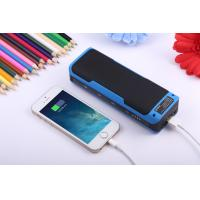 Buy cheap Portable With Compatible USB/FM Mini Bluetooth Speaker from wholesalers