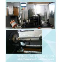 Buy cheap Rotor armature wire twisting machine for starter production China Supplier from wholesalers