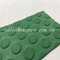Buy cheap Eco - Friendly Soft Anti Slip PVC Vinyl Floor Mats For Public Area product