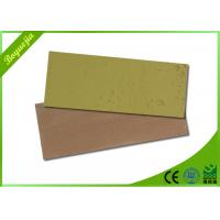 Buy cheap Energy-saving Self-Cleaning Acid Resistance Split Face Brick Flexible Roman Stone from wholesalers