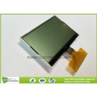 Buy cheap 128 * 64 Transflective Graphic COG LCD Module Custom Made With White LED Backlight from wholesalers