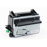 Black / white style Kiosk Receipt Printer , mobile thermal printer For supermarket lockers