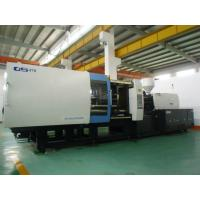 Buy cheap High Pressure Horizontal Rubber Injection Molding Machine 4780KN Clamping Force from wholesalers