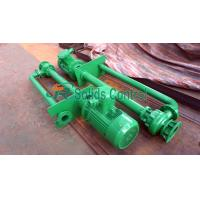 Buy cheap Oil Drilling Mud 82m3/H Industrial Submersible Pump from wholesalers