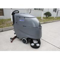 Buy cheap Dycon Remote Control Walk Behind Floor Scrubber 600 MM Brush Dia from wholesalers