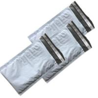 Buy cheap Custom Poly Mailer Bags 10x12 Inch Shock Resistance For Express / Packing from wholesalers