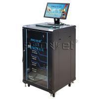Buy cheap Inkjet roll to roll UV printer product