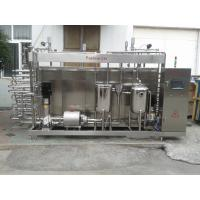 Buy cheap Touch Screen Plate Type Autoclave Sterilizer Ultra High Temperature Fully Automatic from wholesalers
