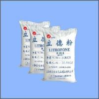 Buy cheap Lithopone (B311) product