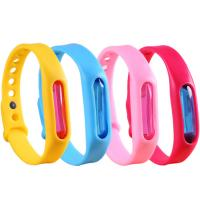 Buy cheap Outdoor Anti Mosquito Repellent Bracelet from wholesalers